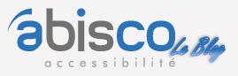 Abisco accessibilité: le blog