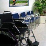 Les personnes handicapées ont aussi le droit au luxe avec la Senses Room