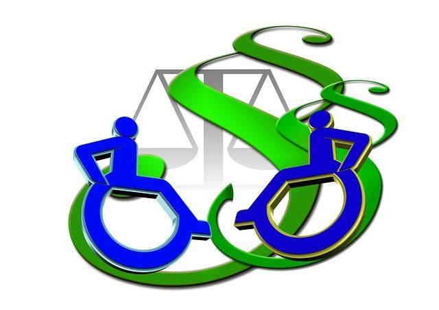 Justice et handicap pourraient ils faire bon menage