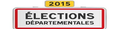 Handicap elections departementales 2015