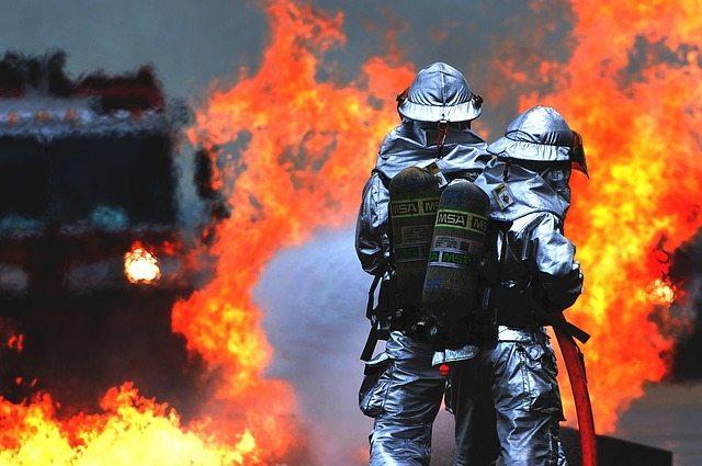 Handicap que faire en cas d incendie