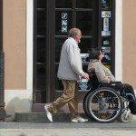 Accessibilité pour les handicapés : Le gouvernement met la main à la pate