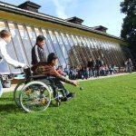 La foi catholique : les JMJ pour les personnes handicapées