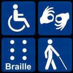 Handicap : la police est-elle armée pour y faire face ?