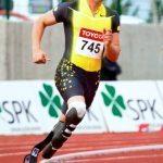 Les surhommes sur la route des Jeux Paralympiques de Rio