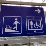 Accessibilité : l'annulation de la « règle du 2.8*17 cm*5% » change tout