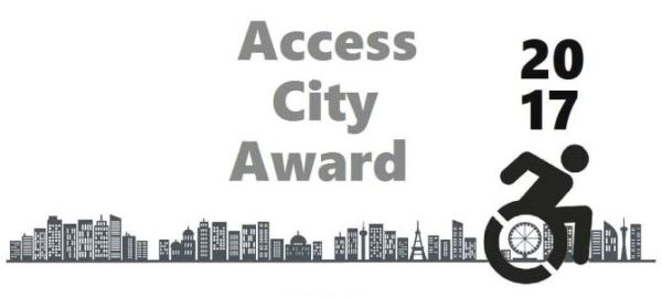 Access City Award 2017