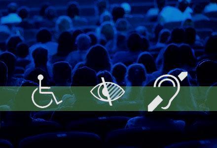 Handicap : 204 films adaptés sortis en 2016