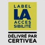 Accessibilité des bâtiments : un label d'évaluation a été lancé