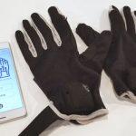 La langue des signes traduite en texte grâce aux gants Yingmi