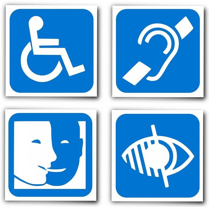 Handicap : une promesse d'amélioration émise par le gouvernement